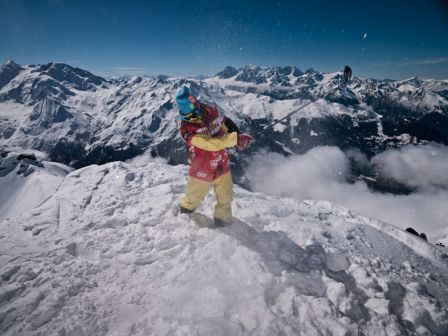 Freeride World Tour 2011